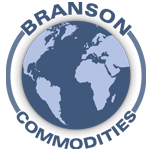 Branson Commodities Logo